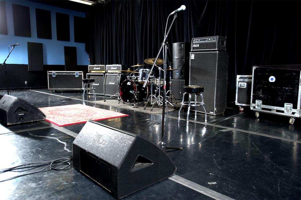 The Annex - Studio D